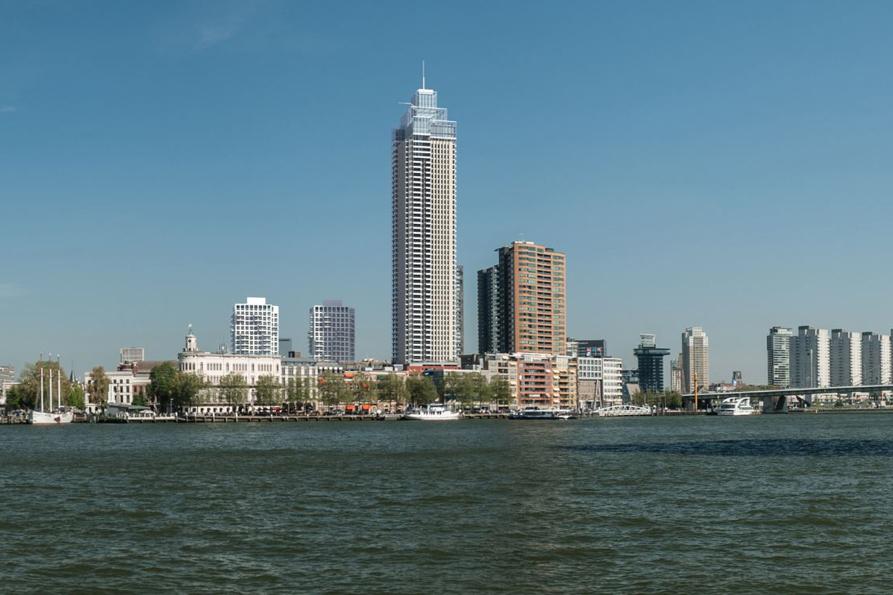 Rotterdamin tornit