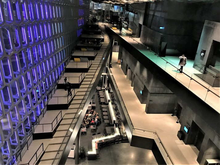 Harpa, photo by Archtours